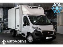 Fiat Ducato new refrigerated van