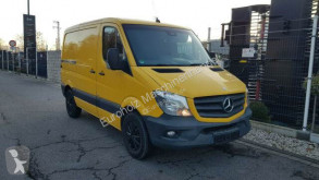 Mercedes-Benz Sprinter 213 Klima Assistenz-Paket nyttofordon begagnad