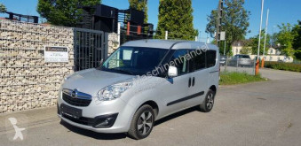 Opel Combo 1.6CDTI 77kW(105PS) Edition used cargo van