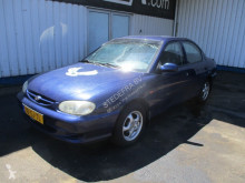 KIA Sephia 1.5 used sedan car