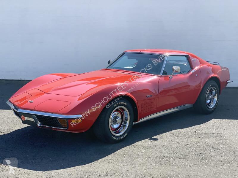 Zobaczyć zdjęcia Pojazd dostawczy Chevrolet Corvette C3 Stingray Targa  C3 Stingray Targa