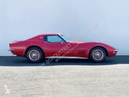Chevrolet Corvette C3 Stingray Targa C3 Stingray Targa автомобиль с кузовом