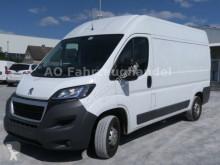 Peugeot Boxer 3500 - 2,2 HDI - 110 - L2H2 - Klima