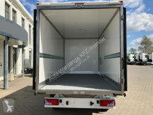MAN TGE 3.180 Koffer fourgon utilitaire occasion