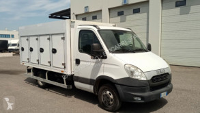 Iveco Daily 35C15 utilitaire frigo isotherme occasion
