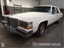 Cadillac Fleetwood D'elegance V8