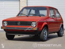 Volkswagen Golf MK1 Swallowtail
