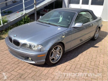 BMW 330Ci 3.0L / E46 series