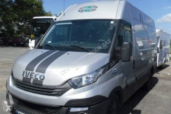 Iveco Daily 35S16V16 fourgon utilitaire occasion