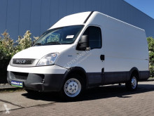 Iveco Daily 35S14 фургон б/у