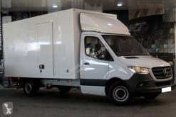 Furgoneta Mercedes Sprinter 316 CDI furgoneta furgón nueva