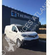 Utilitaire frigo Toyota PROACE MEDIUM BUSINESS 2L