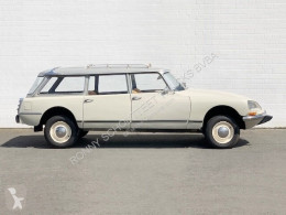 Citroën DS ID 20 F Kombi Break ID 20 F Kombi Break автомобиль с кузовом