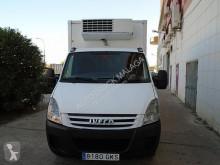 Dostawcza chłodnia Iveco Daily 35C12 frigorifico