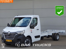 Renault Master 165PK CCAB RTWD RED Edition Chassis cabine Dubbellucht Navigatie A/C Cruise control dostawcze podwozie z kabiną nowy