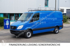 奔驰 Sprinter 310cdi Kasten 3,32m AHK Tachograf Euro5