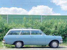 Opel Rekord C2 Caravan 1700 Rekord C2 Caravan 1700 voiture berline occasion