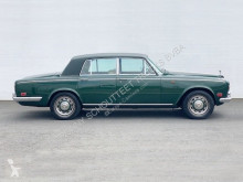 Rolls-Royce Silver Shadow Limousine Silver Shadow Limousine voiture berline occasion