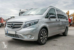 úžitkové vozidlo kombi Mercedes