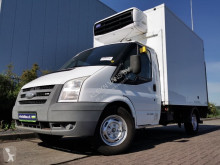 Ford Transit 350 2.4tdci carrier xari used cargo van