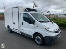 Opel Vivaro 2.0 CDTI 115 used negative trailer body refrigerated van