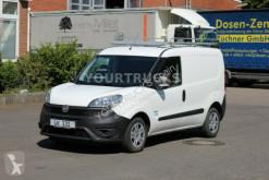 Furgon dostawczy Fiat Doblo M-Jet 2 EURO 6 /Klima/Tempomat/3 Sitze/PDC