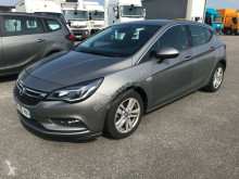 Opel Astra 1.7 CTDI voiture berline occasion