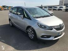 Voiture monospace Opel Zafira 1.7 CTDI