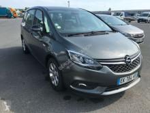 Opel Zafira 1.7 CTDI voiture monospace occasion