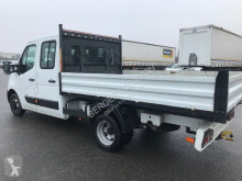 Utilitaire benne standard Opel Movano 125.35