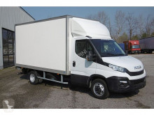 Fourgon utilitaire occasion Iveco Daily 35 160