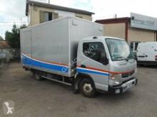 Veículo utilitário Mitsubishi Canter 3C13 carrinha comercial caixa grande volume usado