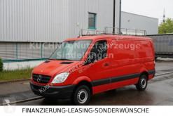 Mercedes Sprinter 310cdi Kasten 3,32m AHK Euro-5