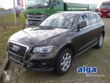 Audi Q5 2.0 TDI quattro/Klima/Panorama/Navi/Le