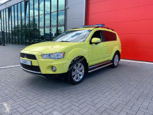Mitsubishi Outlander 2.2 DI-D Edition Two TC-SST New Engine by 109.985 km voiture 4X4 / SUV occasion