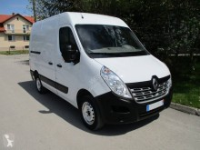 Renault Master 2.3 DCI furgon second-hand