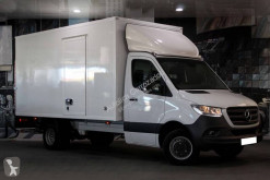 Mercedes Sprinter 516 CDI new cargo van