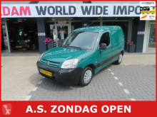 Fourgon utilitaire occasion nc CITROEN - Berlingo 1.6 HDI 600 First