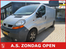 Renault Trafic 1.9 dCi L2 H1 marge fourgon utilitaire occasion