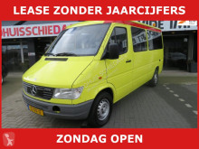 MERCEDES-BENZ - Sprinter 310 D lang/ hoog IN NIEUWSTAAT fourgon utilitaire occasion