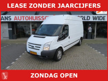 Ford Transit 350L 2.2 TDCI EF HD Jumbo werkplaats inrichting fourgon utilitaire occasion