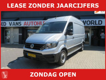 Volkswagen Crafter 35 2.0 TDI L3H3 Highline 140 pk fourgon utilitaire occasion