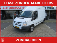 Fourgon utilitaire Ford Transit 350L 2.4 TDCI EF HD