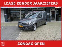 Volkswagen Caddy 1.6 TDI L1H1 Comfortline fourgon utilitaire occasion