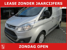 Ford Transit Custom 290 2.2 TDCI L2H2 Ambiente fourgon utilitaire occasion