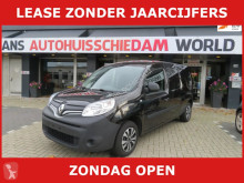 Fourgon utilitaire occasion Renault Kangoo 1.5 dCi 110 Energy Comfort Maxi