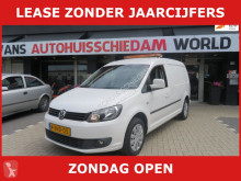 Volkswagen Caddy 2.0 Ecofuel Maxi fourgon utilitaire occasion