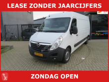 Opel Movano 2.3 CDTI L3H3 fourgon utilitaire occasion