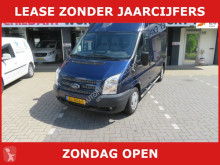 Fourgon utilitaire Ford Transit 280M 2.2 TDCI HD DC 125 PK TREND