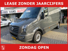 Volkswagen Crafter 32 2.0 TDI L2H3 BM fourgon utilitaire occasion